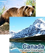 picture of free travel brochure for Travel in Canada