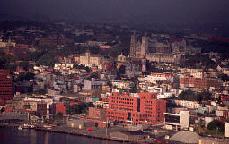 picture of St. John's, Newfoundland, Canada