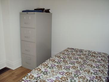 picture of student residence bedroom two